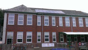 Millbrook School Solar PV Array