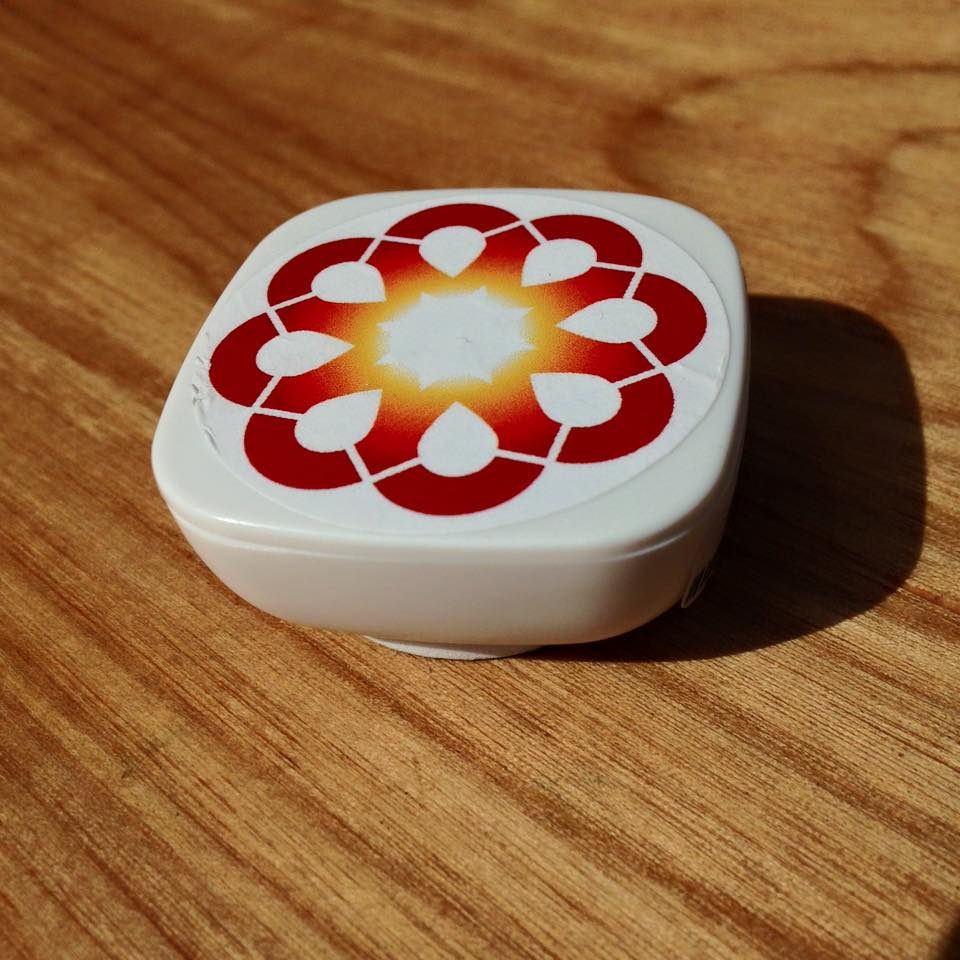 bluetooth beacon physical web