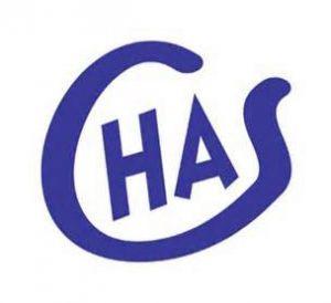 CHAS Logo - ZLC Energy - Solar energy experts