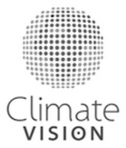 ZLC Energy - Climate Vision Logo - Solar PV installation experts
