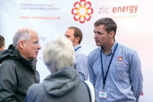 Solar at Cornwall Home and Lifestyle Show