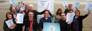 investing in community energy