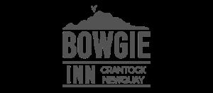 bowgie inn logo