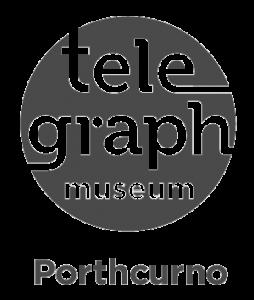 telegraph museum logo